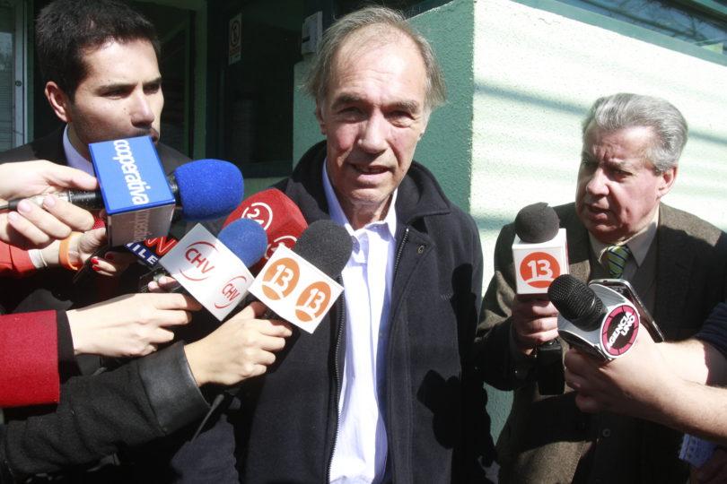 Caso Corpesca: fiscalía decidirá esta semana si lleva a Jaime Orpis a juicio oral