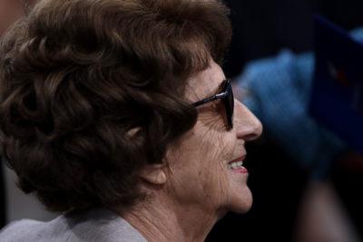 Las definiciones de Ángela Jeria, la política madre de Bachelet que apoyará a Guillier