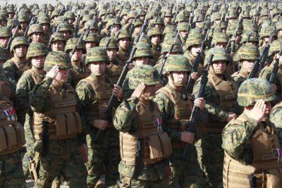 Ministerio Público investiga al Ejército por pago de US$12 millones sin respaldo a proveedores