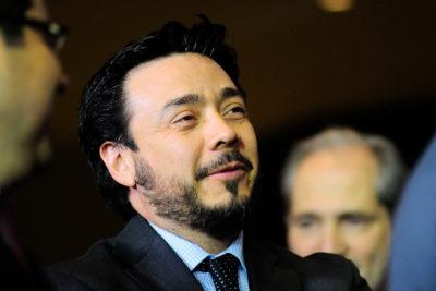 Fiscal Emiliano Arias presenta recurso de protección contra Abbott por sanciones en caso incendios