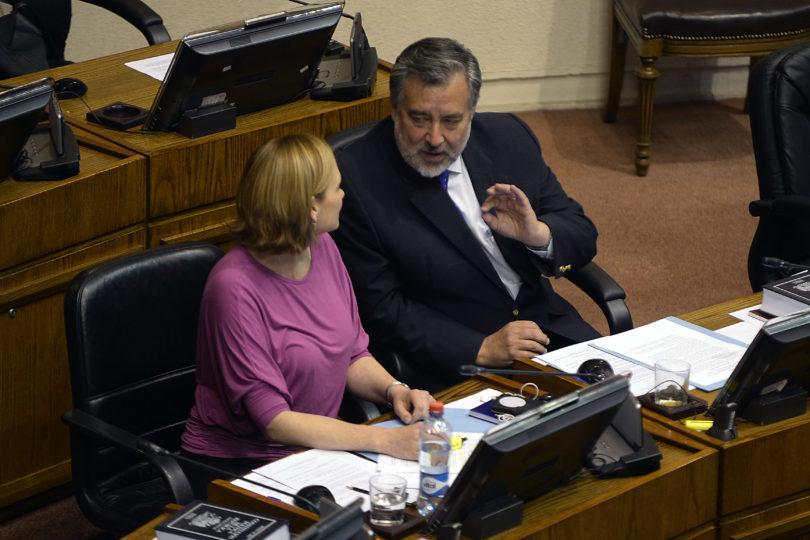 Nueva Mayoría busca impedir que Sebastián Piñera pase a segunda vuelta con los votos de Guillier y Goic