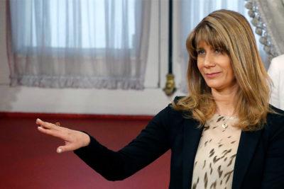 Ximena Rincón sale en defensa de su hermano y critica a Goic