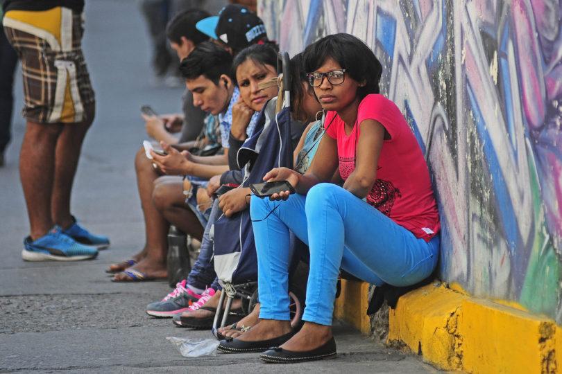 La explicación de por qué el desempleo es menor en los inmigrantes