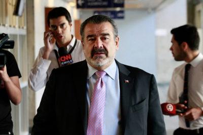 Hijo de Andrónico Luksic es el nuevo subdirector ejecutivo de Canal 13