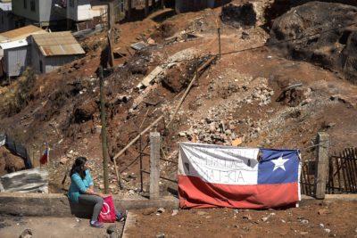 Estudio de Fundación Sol revela que pobreza podría llegar al 26,9% sin subsidios estatales