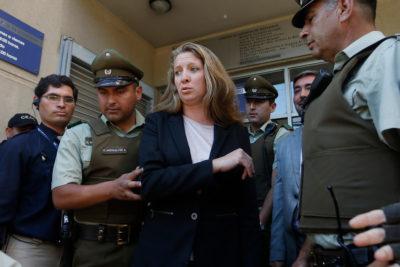 """Fiscal de caso Caval: """"Natalia Compagnon no ha colaborado con la justicia y arriesga hasta 5 años de cárcel"""""""