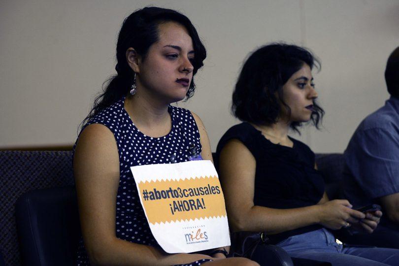 La última es la vencida: comisión vota hoy proyecto de aborto en tres causales hasta total despacho