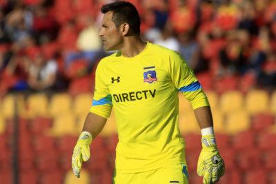 Justo Villar tiene definido su futuro futbolístico tras su polémica salida de Colo Colo