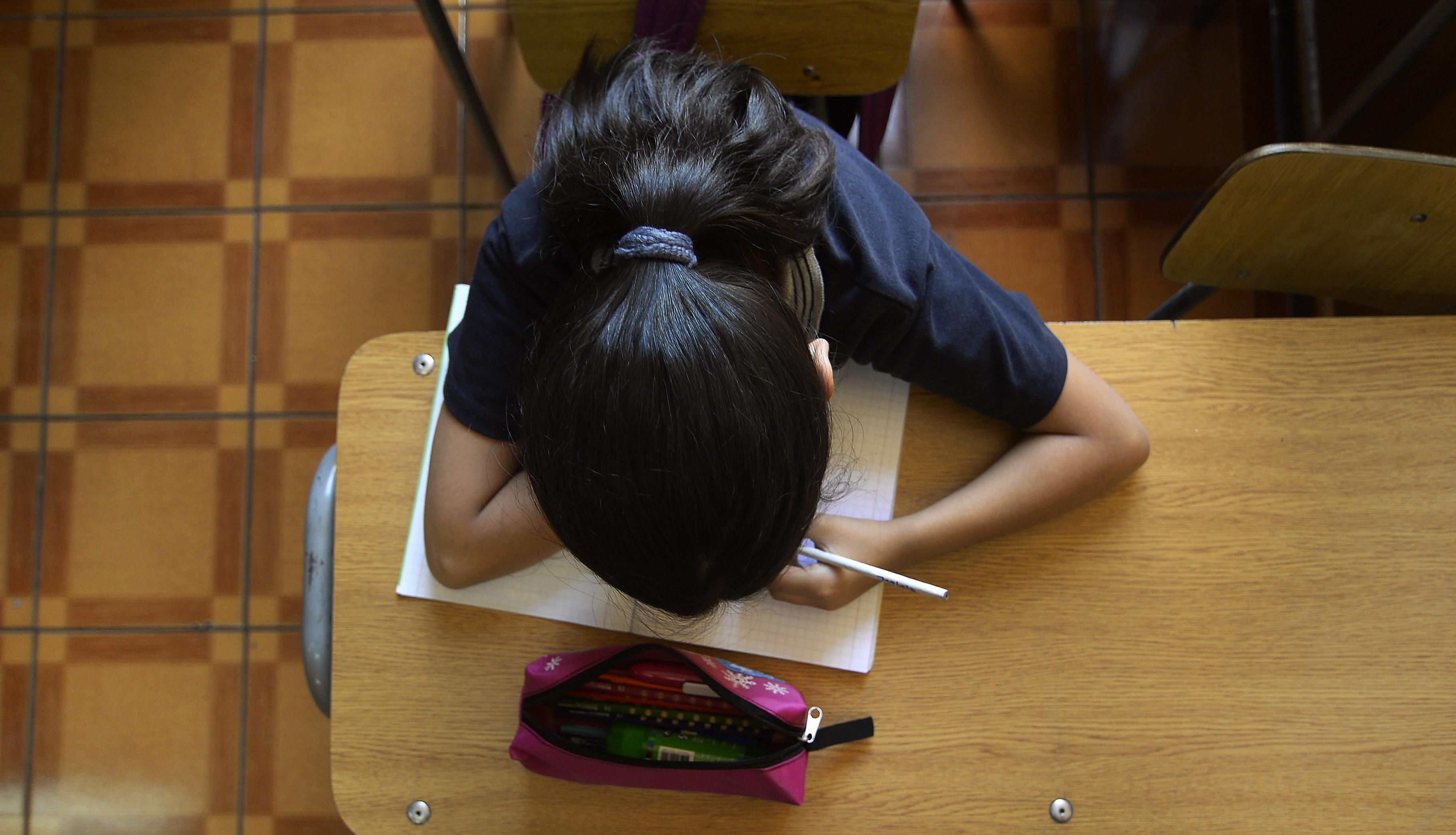 """""""Ministro Varela se reune con organización de colegios particulares para evaluar reforma"""""""