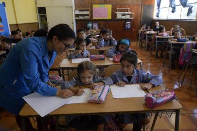 Ley de Inclusión: 130 mil estudiantes estudiarán gratis el próximo año