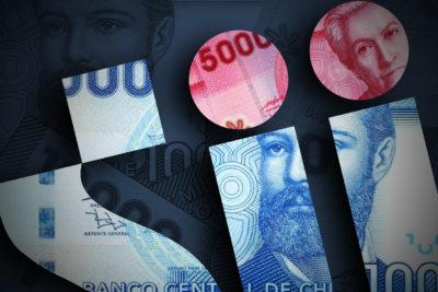 """Multas por """"platas políticas"""" llegan a $ 1.200 millones"""