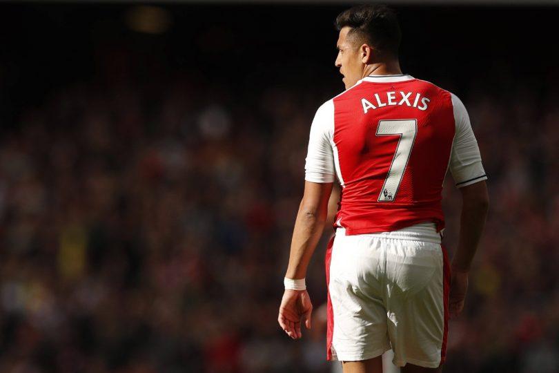 Amarrado: el sueño de Alexis Sánchez en Arsenal se transformó en la peor pesadilla