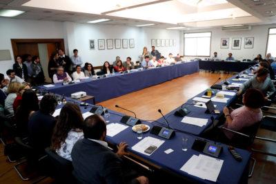Guiño a ME-O: DC se abre a lista parlamentaria extra NM con el PRO y Ciudadanos