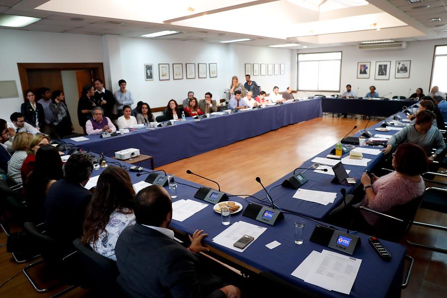 """""""Guiño a ME-O: DC se abre a lista parlamentaria extra NM con el PRO y Ciudadanos"""""""