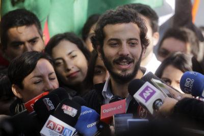 """Revolución Democrática responde a Matthei: """"La totalidad de los fondos fueron invertidos en educación"""""""