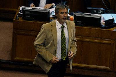 VIDEO | Fulvio Rossi instó al Ministerio Público que solicite su desafuero para defenderse en el caso SQM
