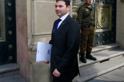 Pacogate: Fiscalía interroga a general de Bienestar por movimientos cercanos a 500 millones