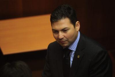 Fraude en Carabineros: fiscal Eugenio Campos no descarta interrogar a otros generales