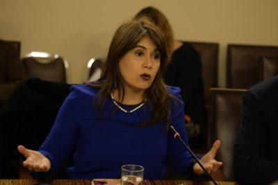 """Cadem por Sename: 81% cree que Blanco fue """"negligente"""" y que debe asumir responsabilidad"""