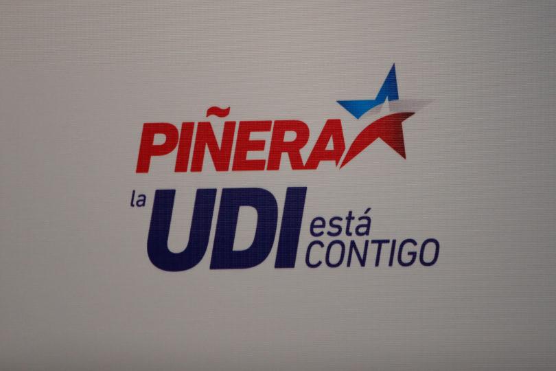 UDI es el partido político que más aportes estatales ha recibido durante este 2017