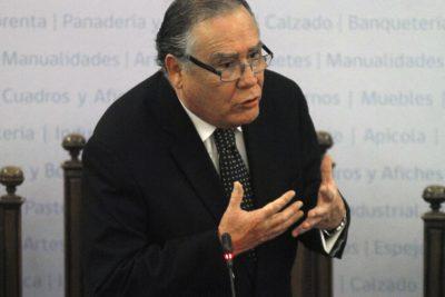Ministro de Justicia lamentó politización de informe del Sename