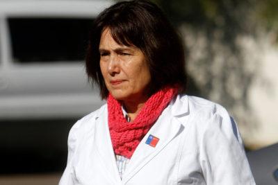 """Gobierno pide cordura al alcalde de Til Til y llama a no generar un """"impacto ambiental bastante serio"""""""