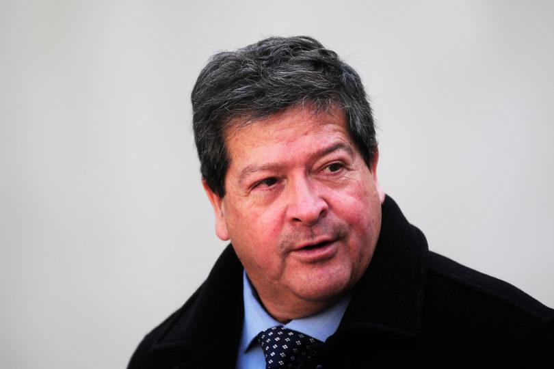 Presidente del Partido Radical cuestiona ausencia de sus diputados en votación por aborto
