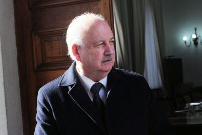 Propiedades del PC: abogado de Chile Vamos declara ante la PDI y solicita investigar fraude tributario