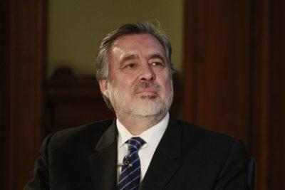 """Alejandro Guillier por estancamiento en encuestas: """"Hay manipulación de la opinión pública"""""""