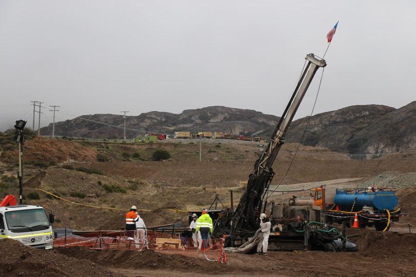 Revaluar la actividad minera del sur