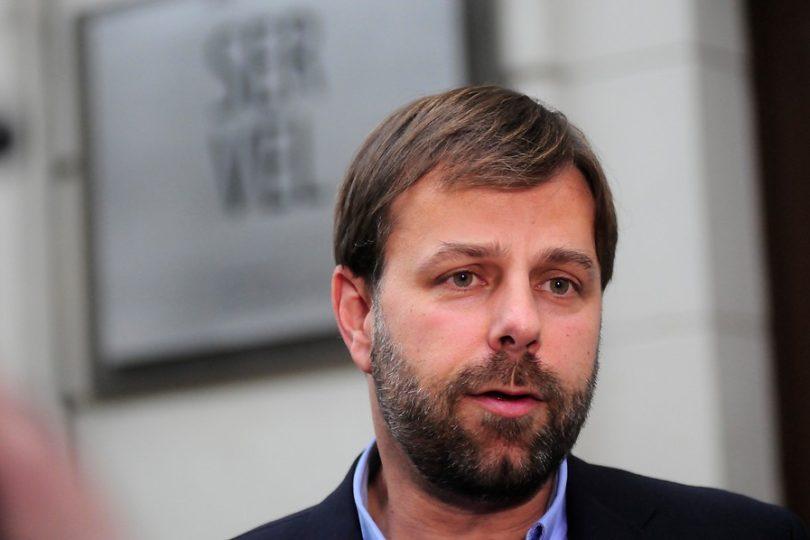 Ex jefe de campaña de Ossandón anunció que apoyará la candidatura de Sebastián Piñera