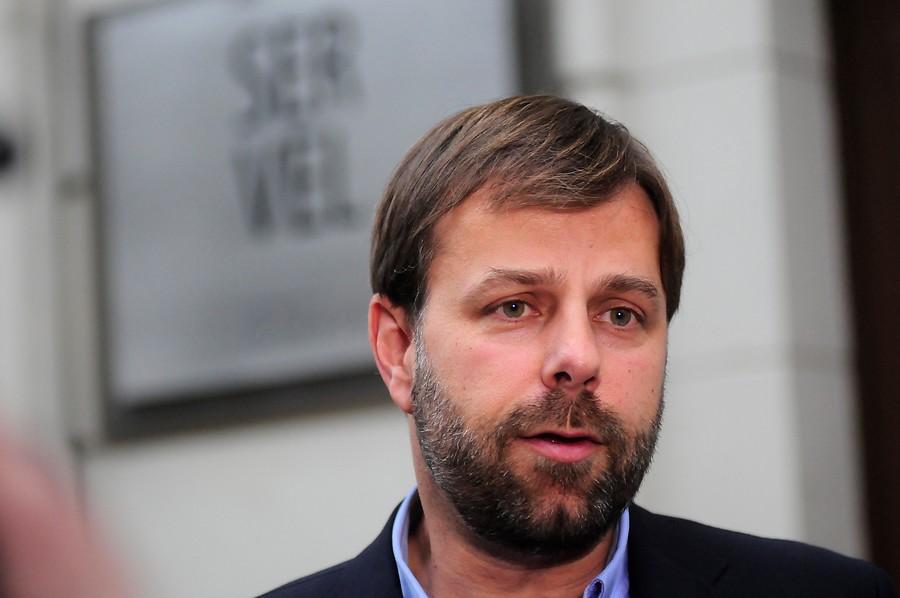 """""""Ex jefe de campaña de Ossandón anunció que apoyará la candidatura de Sebastián Piñera"""""""