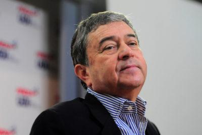 """VIDEO   """"Bien presas están"""": la frase de senador Coloma que causó polémica en discusión de aborto tres causales"""