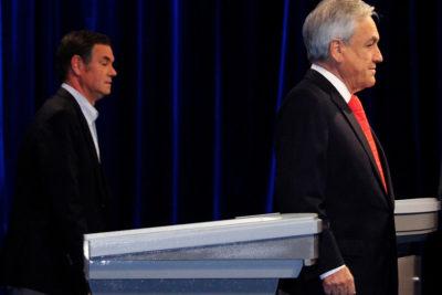 """Esperado """"cara a cara"""" entre Ossandón y Piñera se concretará a finales de julio"""