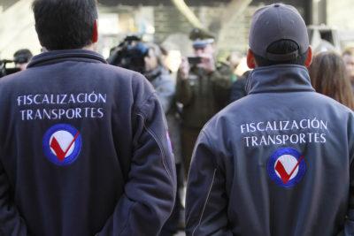Avanza proyecto que crea registro de infractores del Transantiago