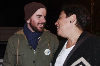 Frente Amplio blinda a Beatriz Sánchez por sus polémicas declaraciones sobre Salvador Allende