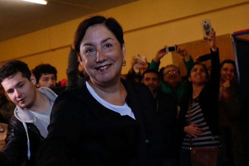 """Sánchez por falsos inscritos: """"El Servel tiene una responsabilidad tremenda, no hubo información clara"""""""
