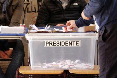 Primarias: comienza el cierre de mesas y se inicia el conteo de votos