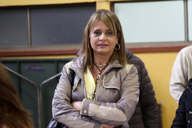 """Van Rysselberghe defiende Ley de Pesca: """"Ossandón no la ha visto operando porque en Santiago no hay pescadores"""""""