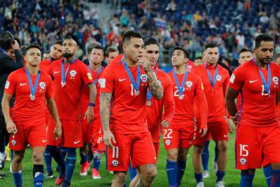 CHV se quedó con los derechos de transmisión de las clasificatorias al Mundial de Qatar 2022