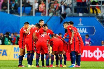 Medio francés explica con peras y manzanas por qué Chile es la mejor selección del mundo
