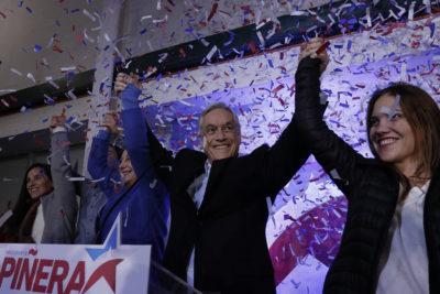 La desconocida trastienda del triunfo de Piñera en primarias que tenía molesto a los partidos de Chile Vamos