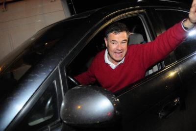 Ossandón fija cuatro requisitos a Piñera para apoyarlo en la primera vuelta