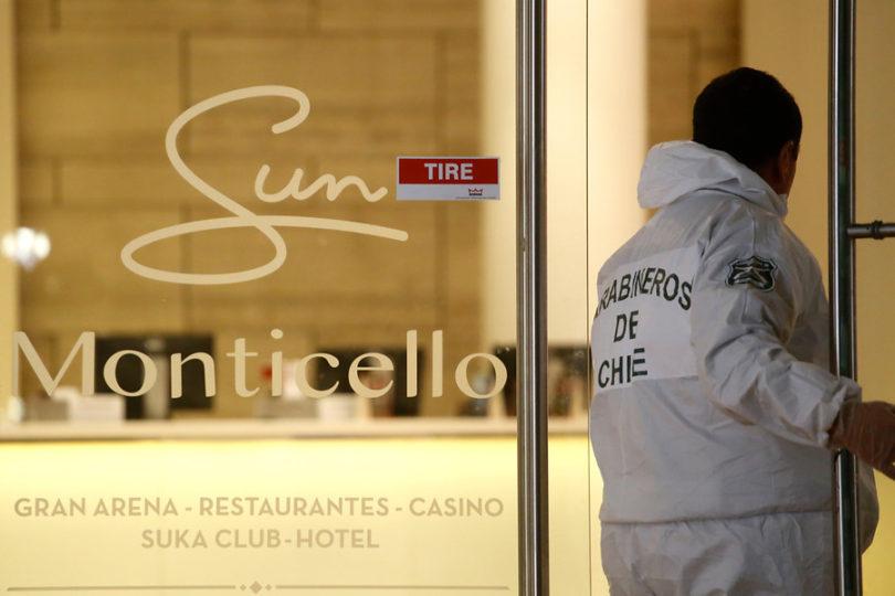 Casino Monticello reabre sus puertas tras fatal tiroteo y ante el rechazo de trabajadores
