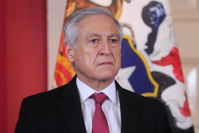 """Canciller Muñoz llama a Bolivia a fijar """"día y hora"""" para reunir al Comité de Fronteras"""