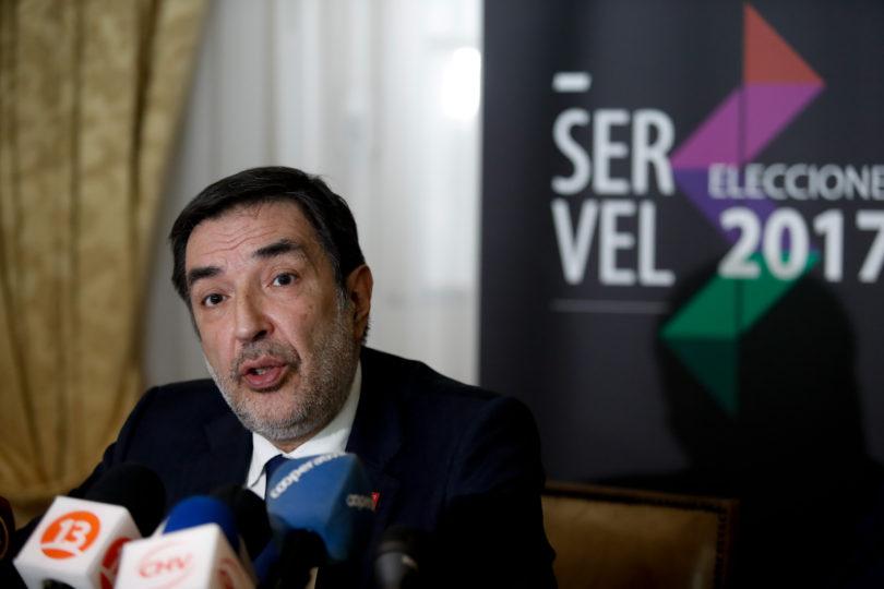 Cómputo final del Servel: Sebastián Piñera ganó con 58,3% y Beatriz Sánchez con 67,3%