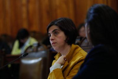 """Gobierno por proyecto de aborto: """"Lo vamos a defender en el Tribunal Constitucional"""""""