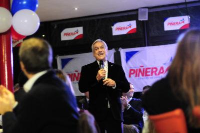 """Piñera confirma que se contactó con Ossandón: """"Nos vamos a reunir probablemente la próxima semana"""""""