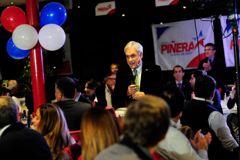 """Piñera y rechazo de diputados a informe de Sename: """"Es un duro golpe para nuestros niños"""""""