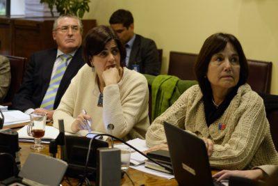 Comisión de Hacienda cuestionó presupuesto del proyecto de aborto